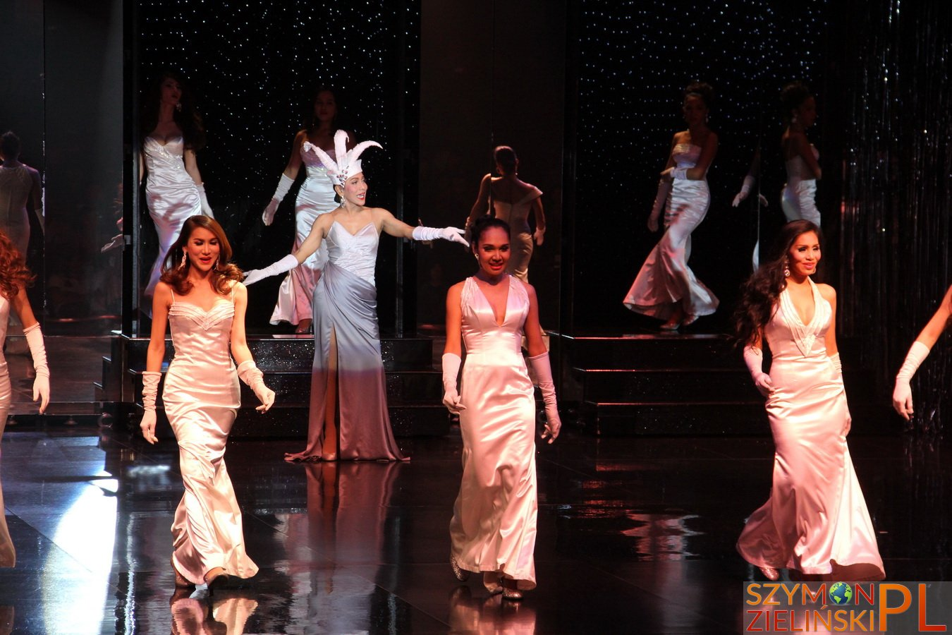 Calypso Show 2013 - Bangkok, Thailand - photos and review - zdjęcia i opis