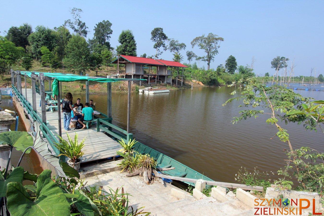 Tha Khaek Loop, Laos - Day 2 - Ban Oudomsouk to Kong Lo