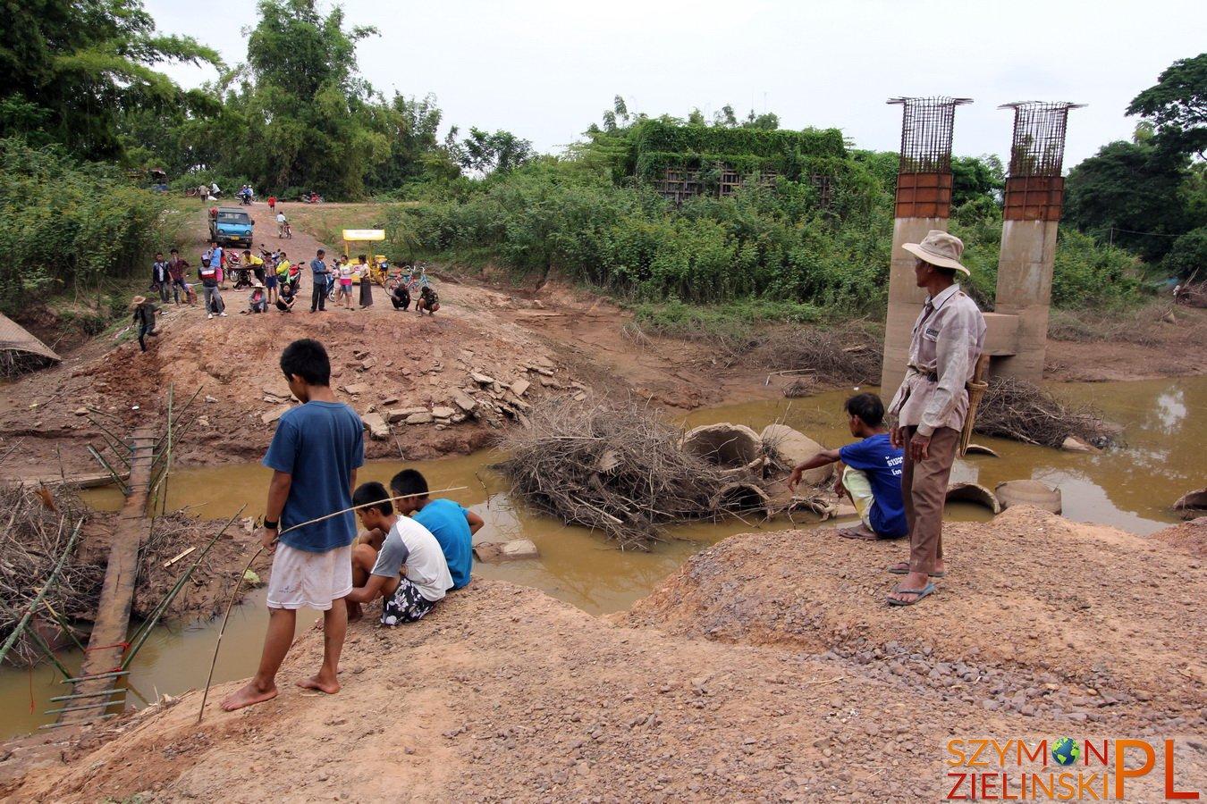 Wat Phu Champasak, Laos