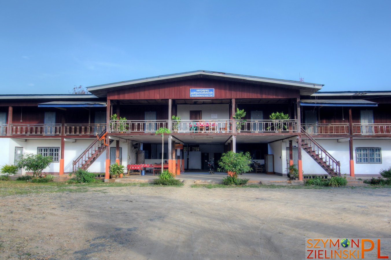 Sekong Laos  city pictures gallery : Bolaven Plateau, Laos Sekong to Pakse Beautiful waterfalls and ...