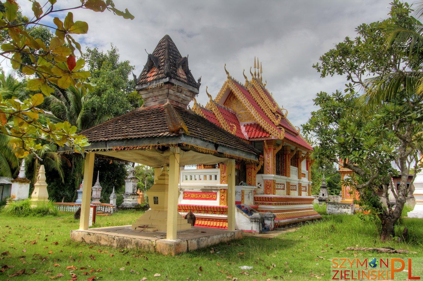 Si Phan Don (Four Thousand Islands), Laos – Don Khong